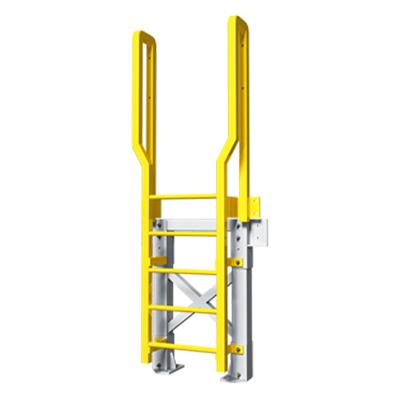Platform Ladders ErectaStep Components