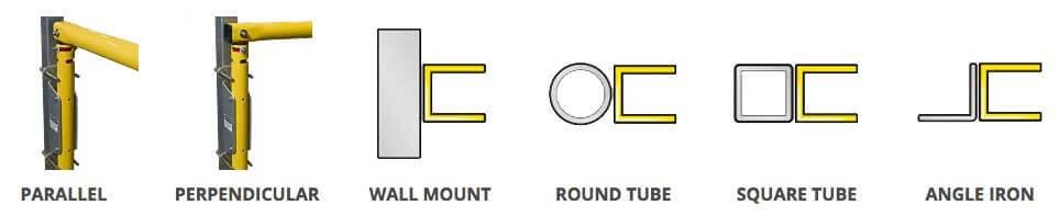 YellowGate Graphic YellowGate